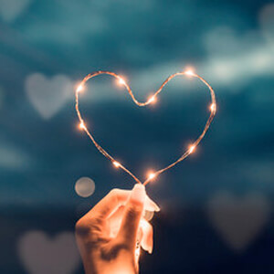 lovingheart